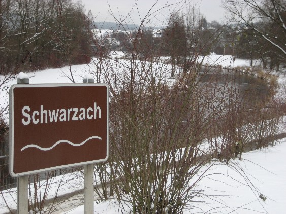 Schwarzach in Neunburg v.W.